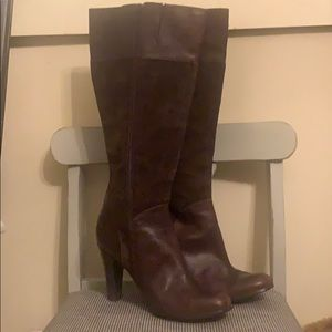 Womens Cassidy Victor Alfaro Knee-High Boots
